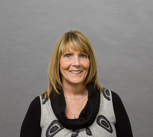 Lynne Kazarian of Nicol Insurance