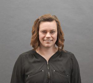 Pam Beech at Nicol Insurance