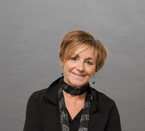 Pam Davis at Nicol Insurance