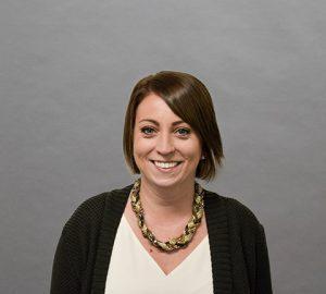 Tricia Wright of Nicol Insurance