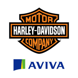 Harley Davidson Aviva Group Benefits