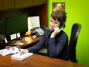 Constance Maconachy Nicol Insurance