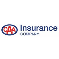 CAA Insurance Company Logo